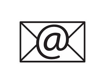 E-post adresser